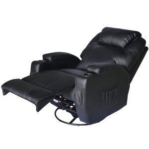 Sessel mit Aufstehhilfe Homcom