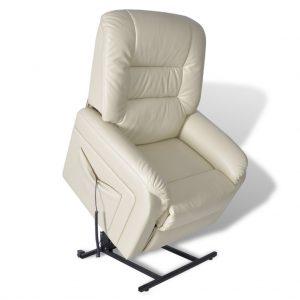 Sessel mit Aufstehhilfe vidaXL